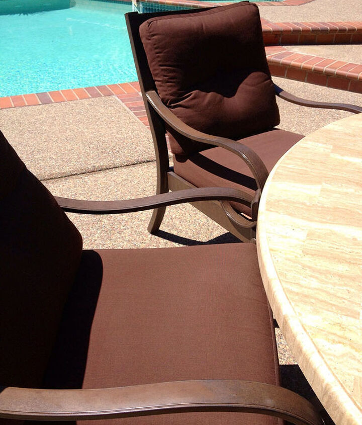 outdoor furniture cleaning tips, cleaning tips, outdoor furniture