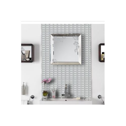 Peel and Stick Backsplash - Mosaic, Metallic + Glass Tile Backsplash ...