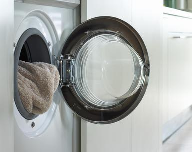 how to clean washing machine, appliances, cleaning tips, laundry rooms
