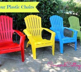 Outdoor Furniture Rustoleum Spray Paint Bistro Set Red, Outdoor Furniture,  Outdoor Living, Paint Part 38