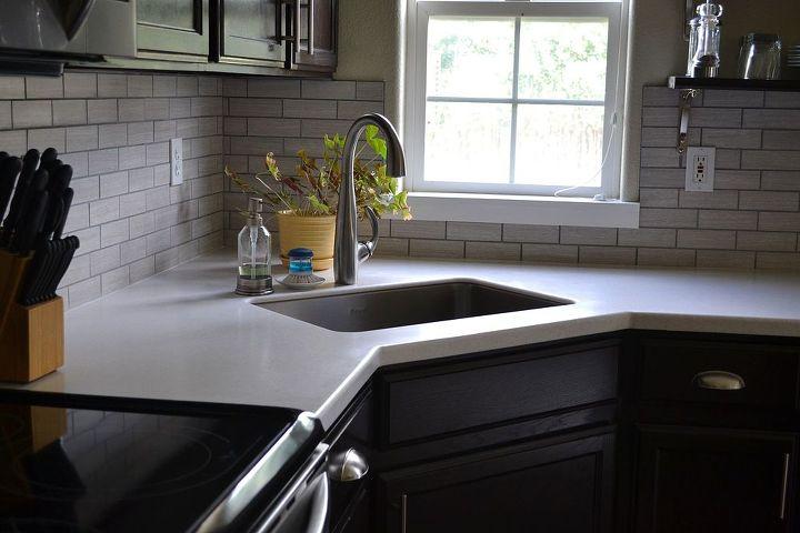 Kitchen Countertops Review Lg Himacs Design