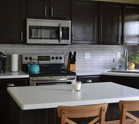 Reviewing Our Lg Kitchen Countertops 6 Months In Hometalk
