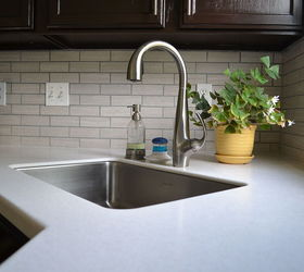 Awesome Kitchen Countertops Review Lg Himacs, Countertops, Kitchen Design