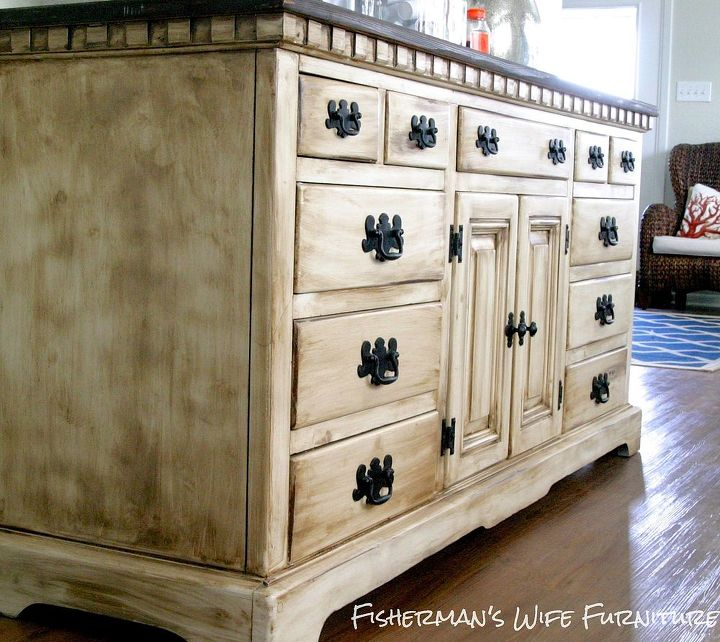 buffet distressed pinterest on images by best into s turning fishermans dresser and wife redo bedroom glazed fisherman little furniture kaylor gorgeous a buffets