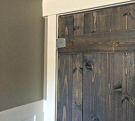 Woorkworking Barn Wood Closet Doors Rustic, Bedroom Ideas, Closet, Diy,  Rustic Furniture