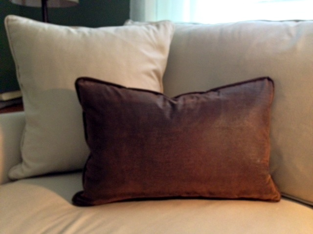 suede shop accent cut throws pillows cover sonoma home williams pillow leather covers briar
