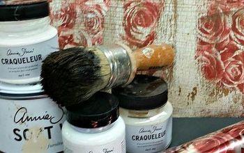 wall art foils decals annie sloan accessories, chalk paint, home decor