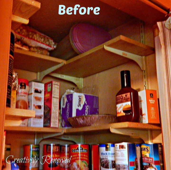 Dollar Store Kitchen Organization: Organize Your Pantry With Dollar Store Baskets