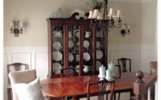 dining room remodel, dining room ideas, home decor, paint colors, painting, wall decor