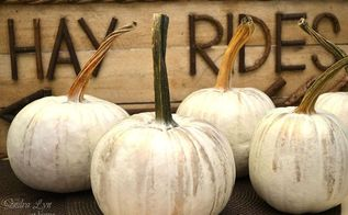 fall crafts pumpkins white glam, crafts, seasonal holiday decor