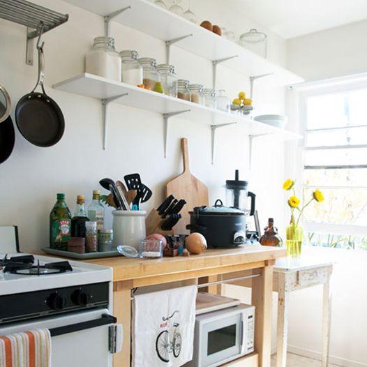 kitchen decorating ideas inspiration, kitchen design, shelving ideas