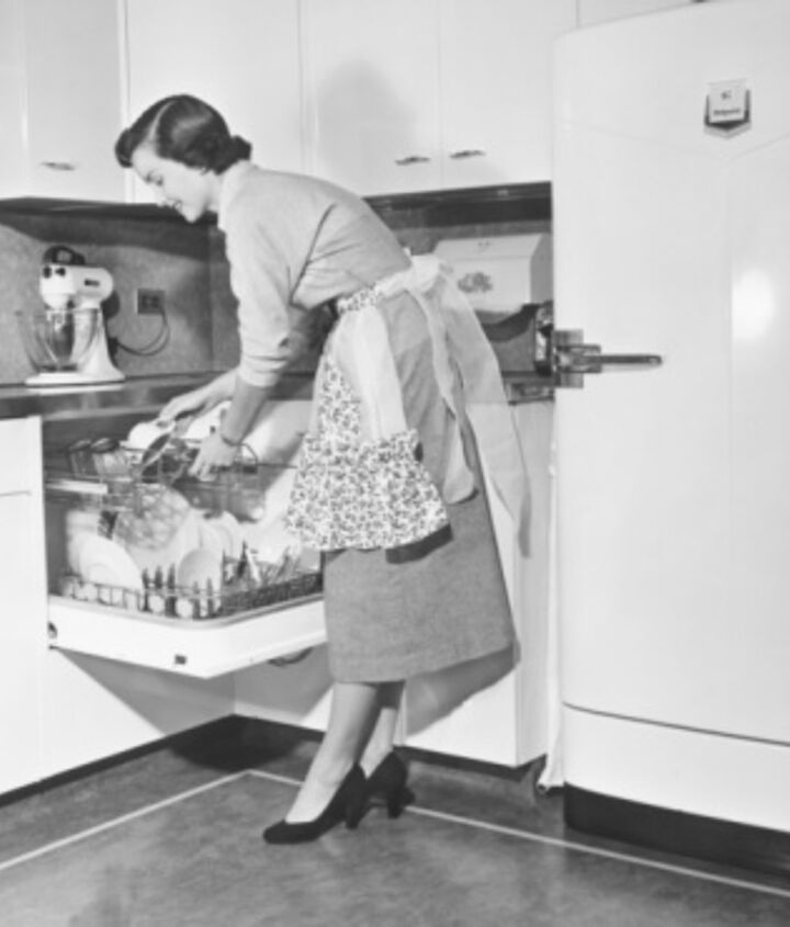 cleaning tips dirty dishwasher, appliances, cleaning tips