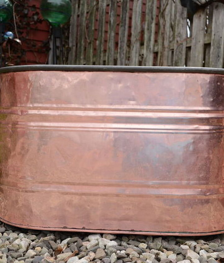 cleaning tips copper chemical free, cleaning tips, repurposing upcycling