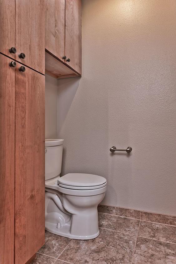 goodbye hollywood lights, bathroom ideas, home improvement