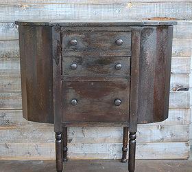 Martha Washington Sewing Table | Hometalk