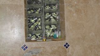 q closing in a bathroom window that faces into the house, bathroom ideas, diy, home maintenance repairs, small bathroom ideas, windows, view from the bathroom