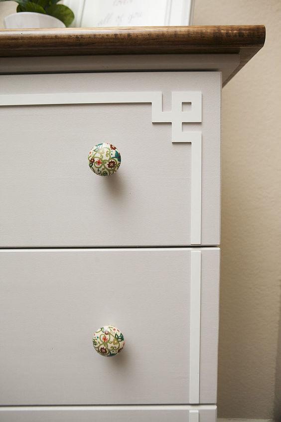 Ikea Hack Tarva Dresser Hometalk