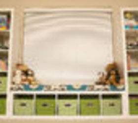 Ikea Kid Toy Storage Shelves, Organizing, Repurposing Upcycling, Storage  Ideas, Reupholster