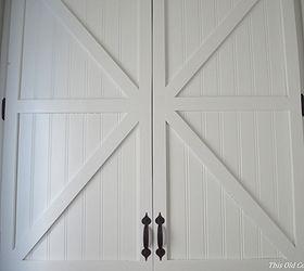 Easily Transform Cabinet Doors | Hometalk