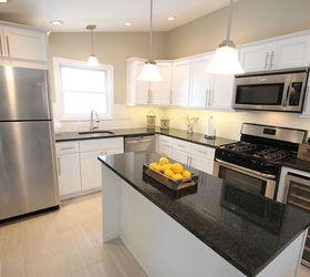 Kitchen Cabinets White Flipping Boston Tv Show Featured, Kitchen Cabinets, Kitchen  Design, White