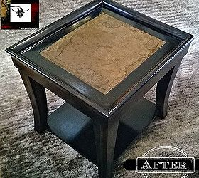Ideas For Painting End Tables Table Designs