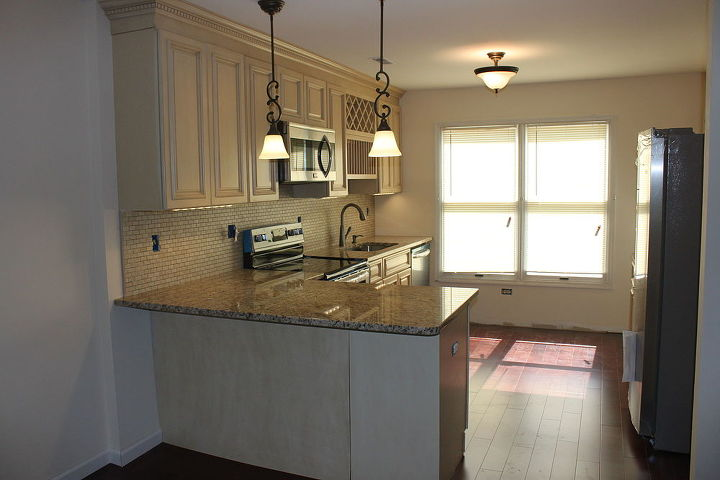 Tuscany Inspired Kitchen Before and After | Hometalk