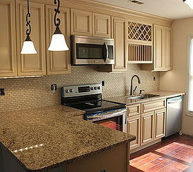 Tuscany Inspired Kitchen Before And After Hometalk
