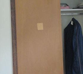 Covering Paint Closet Doors Ideas, Closet, Paint Colors, Painting, Sliding  Door On