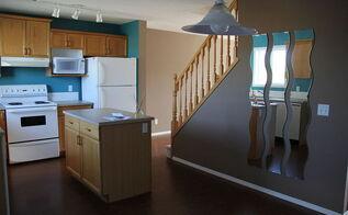 kitchen ideas modern budget bright fresh, diy, kitchen