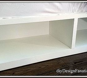 Storage Bed Pottery Barn Knockoff, Bedroom Ideas, Diy, Painted Furniture,  Storage Ideas
