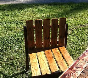 Pallets Farm House Table West Elm, Diy, Painted Furniture, Pallet,  Repurposing Upcycling