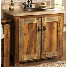 Small Bathroom Vanity Hometalk