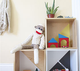 Storage Toy Ikea Hack Modern Easy, Bedroom Ideas, Painted Furniture, Storage  Ideas