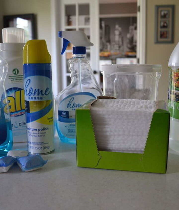 cleaning tips routine simplify list, cleaning tips
