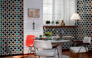 Designing With Contemporary Wallpapers in Your Dining Room