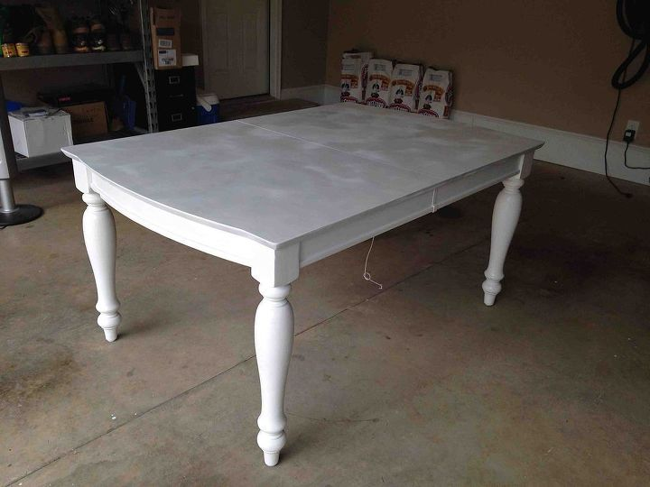 Restain Kitchen Table Painting staining a kitchen table hometalk painting staining kitchen table painted furniture workwithnaturefo