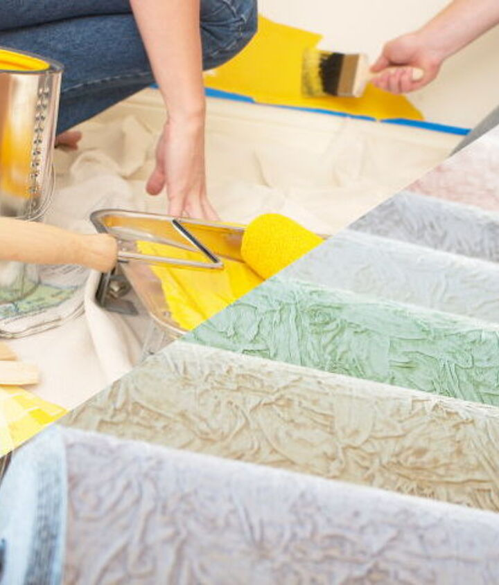 paint versus wallpaper comparison choosing, painting, wall decor