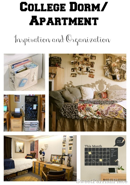 dorm room college inspiration organization, bedroom ideas, organizing, wall decor