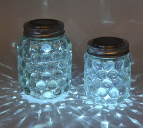 Mason Jar Decor Part - 40: Mason Jar Luminaries, Crafts, Home Decor, Lighting, Mason Jars, Repurposing  Upcycling