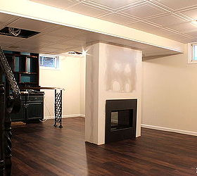 Superb Basement Makeover Moroccan Inspired, Basement Ideas, Entertainment Rec  Rooms, Home Improvement, Wall