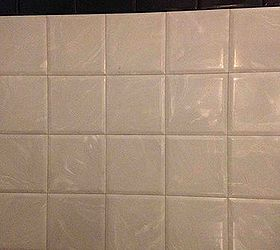 Superieur Q I Have Plastic Square Tile In My Bathroom And Kitchen How Do I Remove,  Bathroom