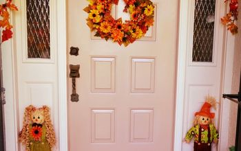 Autumn- My Home is All Ready. I Feel so Happy With My Beautiful Décor