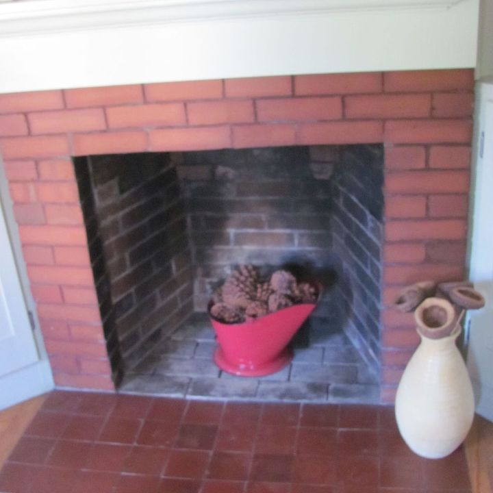 q fireplace update, fireplaces mantels
