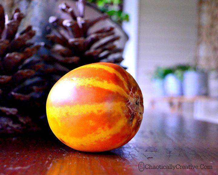 air freshner plum granny mini melon, crafts