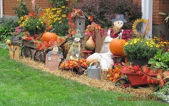 Happy Harvest Time