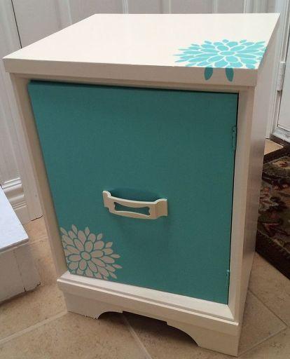 Custom Painted Furniture For Girl S Bedroom Hometalk