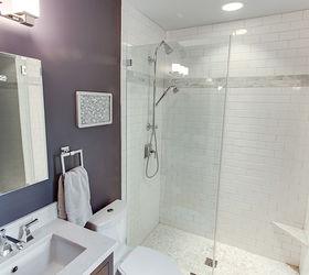 Genial Modern Bathroom Update Before After, Bathroom Ideas, Home Improvement,  Small Bathroom Ideas,