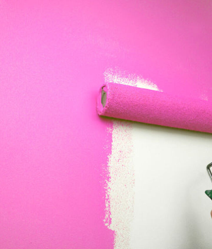 painting tips finish options, painting