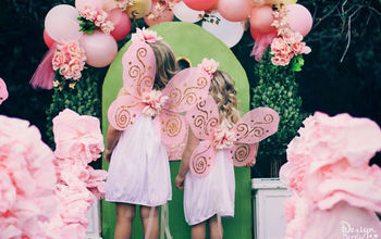 Fairy Tea Party for Under $100