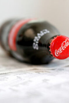cleaning tips coca cola classic home, cleaning tips